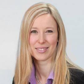 Irena Kermavner