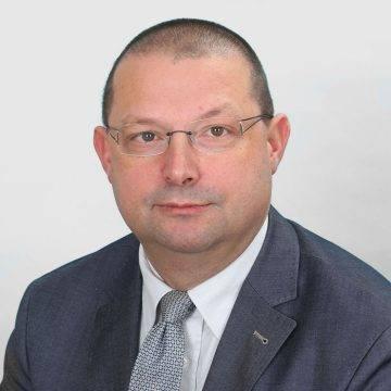 Janez Hostnik