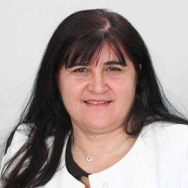 Svetlana Perić
